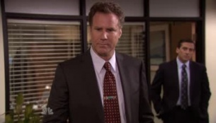 The Office (US) 07x20 : Training Day- Seriesaddict